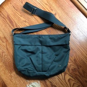Lululemon Festival Bag - Green